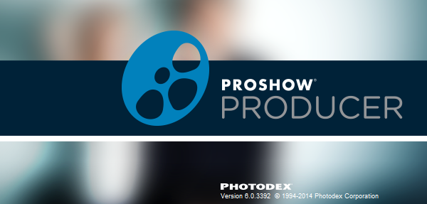 Tải ProShow Producer 6.0.3 Full Crack